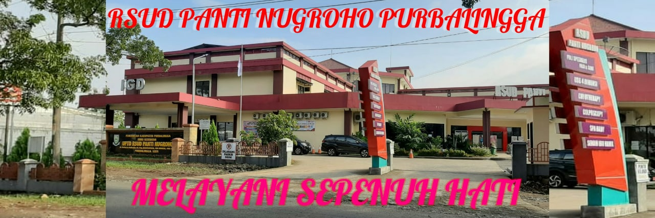 Selamat Datang Di RSUD Panti Nugroho